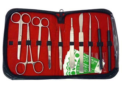 biology-dissecting-tools