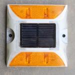 Paku MArka Solar Cell 4 Lampu